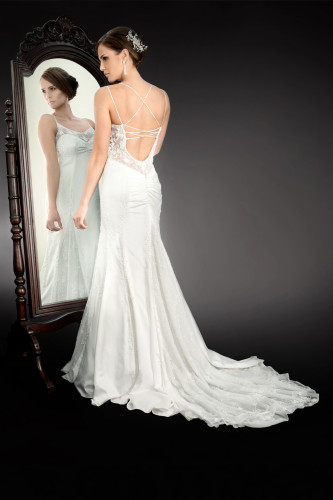 Heloise Couture » Designer Wedding Gowns